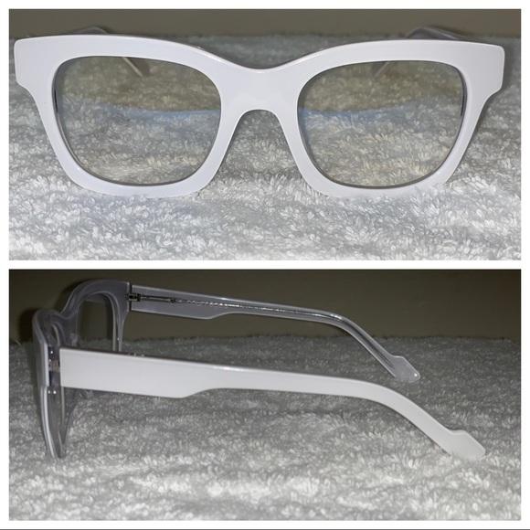 Courreges Accessories - COURREGES  Eyeglasses Summer Sale